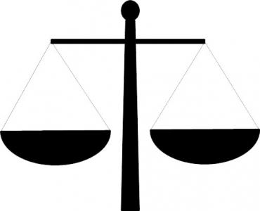 Significado do Símbolo do Direito - Dicionário de Símbolos
